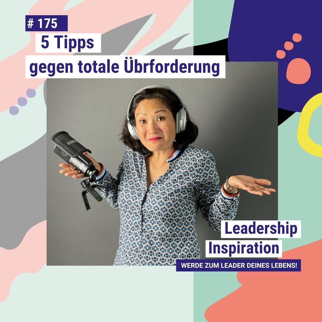 Leadership Inspiration Janina Felix #175
